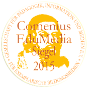 Comenius EduMedia Siegel 2015